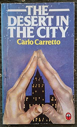 9780006263494: The Desert in the City (Fount paperbacks)