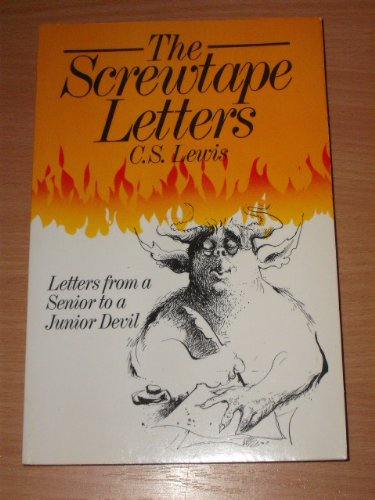 the screwtape letters c s lewispapas