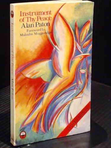 9780006266334: Instrument of Thy Peace: Meditations Prompted by the Prayer of St Francis of Assisi. (Fount paperbacks)