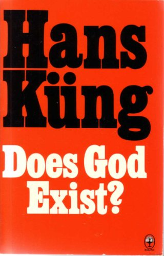 9780006266372: Does God Exist?