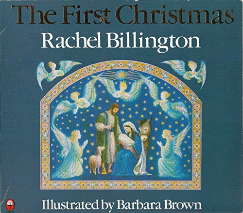 9780006266563: The First Christmas
