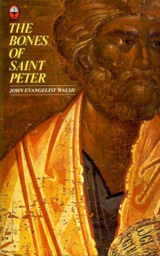 9780006267393: Bones of St. Peter