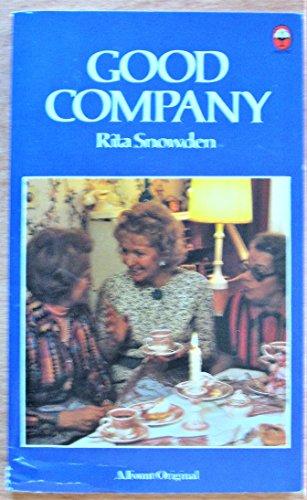 9780006267881: Good Company