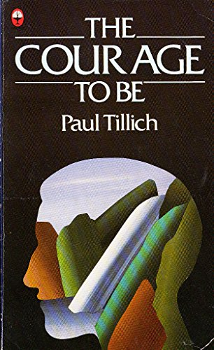 9780006268109: The Courage to be (Fount paperbacks)