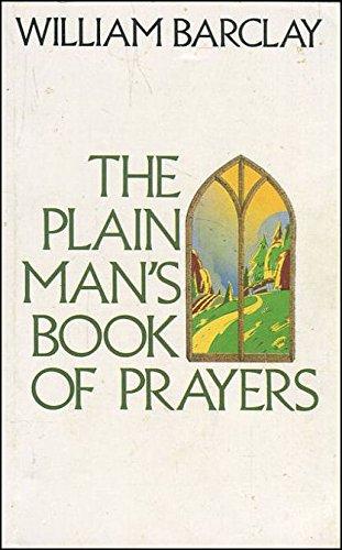 9780006269380: The Plain Man's Book of Prayers