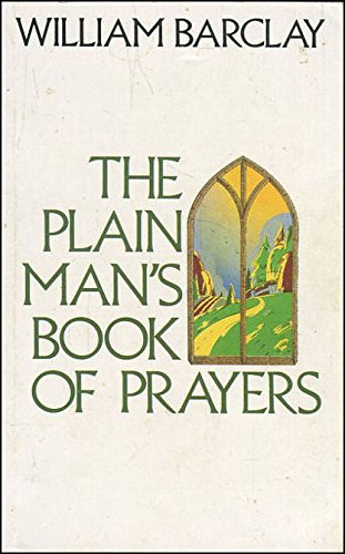 9780006269380: The Plain Man's Book of Prayers