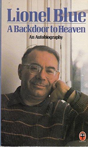 9780006269786: A Backdoor to Heaven