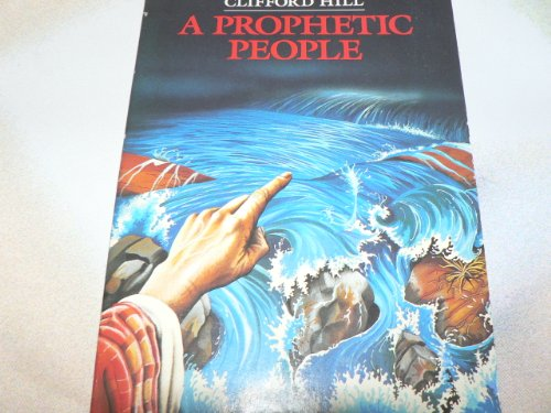9780006270768: A Prophetic People
