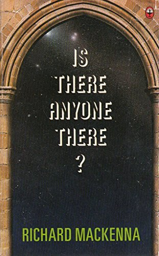 9780006271499: Is There Anyone There?