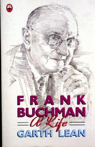 9780006272403: Frank Buchman: A Life