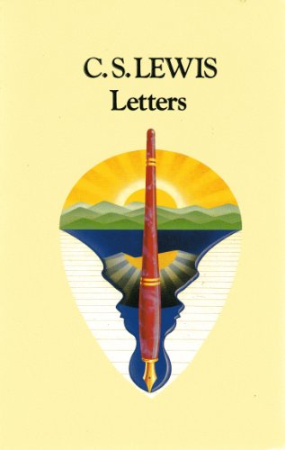 9780006273295: Letters