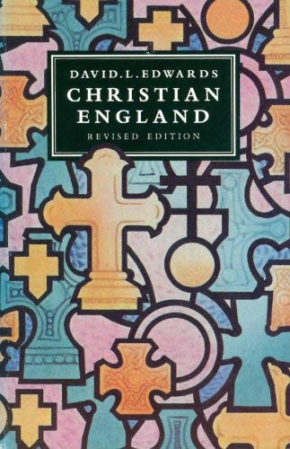 9780006274049: Christian England (Fount paperbacks)