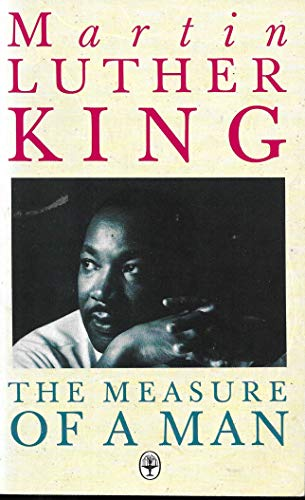 9780006274179: The Measure of a Man