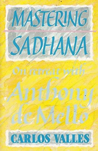 9780006274421: Mastering Sadhana