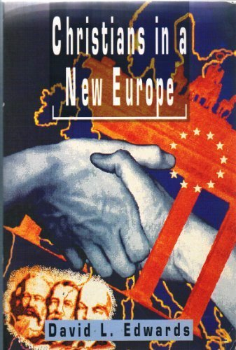 9780006274919: Christians in a New Europe