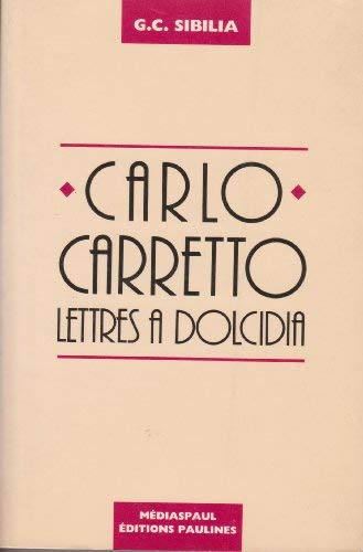9780006275046: Letters to Dolcidia