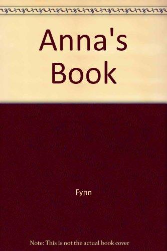 9780006275220: Anna's Book