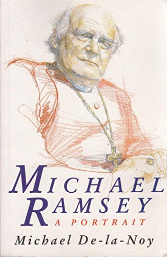 9780006275671: Michael Ramsey: A Portrait