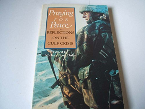 9780006275954: Praying for Peace: Reflections on the Gulf Crisis
