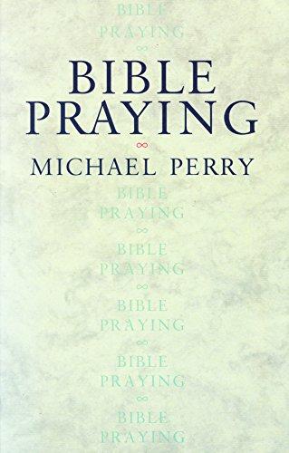 9780006276098: Bible Praying