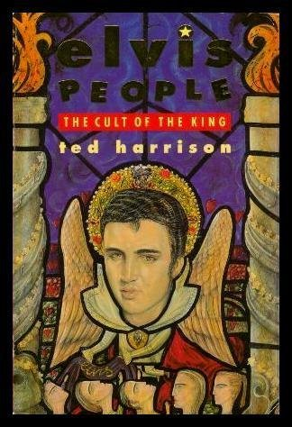 9780006276203: Elvis People: The Cult of the King