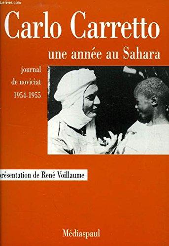 9780006276241: The Desert Journal, 1954-55