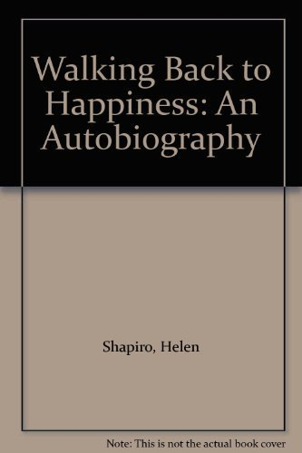 9780006276258: Walking Back to Happiness: An Autobiography