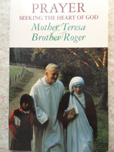 9780006276463: Prayer: Seeking the Heart of God
