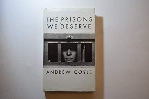9780006276548: The Prisons We Deserve