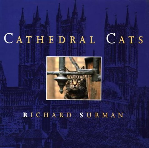 9780006276586: Cathedral Cats