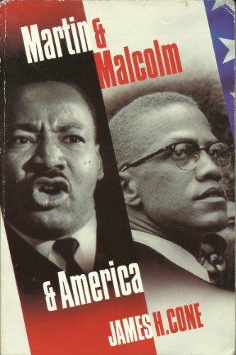 9780006276623: Martin & Malcolm & America: A Dream or a Nightmare