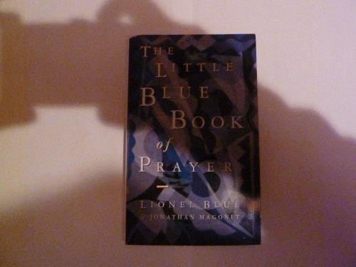 9780006276661: The Little Blue Book of Prayer