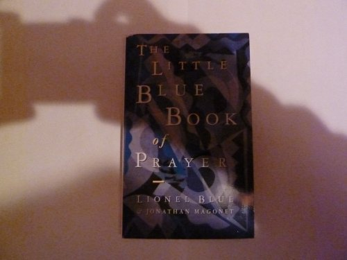 9780006276661: The Little Blue Book of Prayer