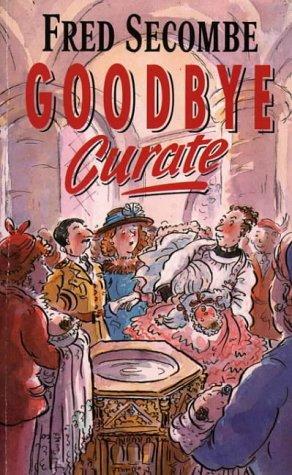 9780006276852: Goodbye Curate