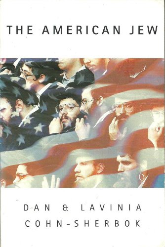 9780006276876: The American Jew: Voices from an American Jewish Community
