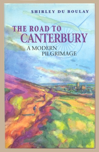 9780006276937: The Road to Canterbury: A Modern Pilgrimage