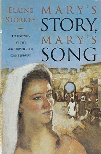 9780006277026: Mary's Story, Mary's Song