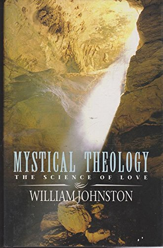 9780006277095: Mystical Theology: The Science of Love