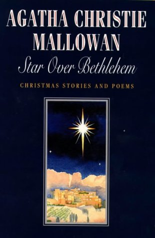 9780006278450: Star Over Bethlehem: Christmas Stories and Poems