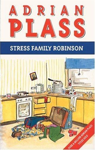 9780006278580: Stress Family Robinson