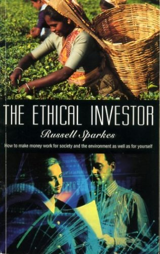 9780006278634: The Ethical Investor