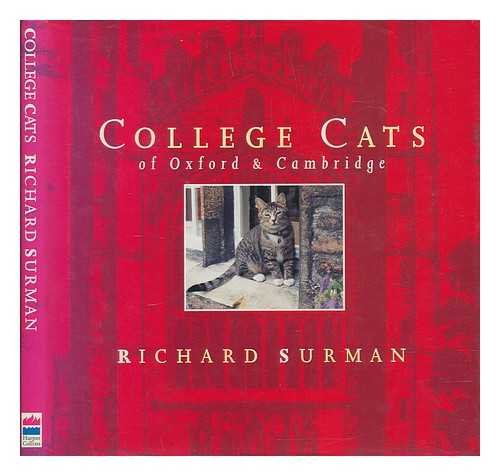 9780006278696: College Cats