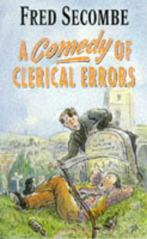 9780006278764: A Comedy of Clerical Errors