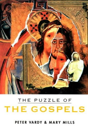 9780006278788: The Puzzle of - The Gospels