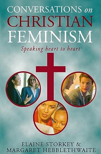 9780006278795: Conversations on Christian Feminism