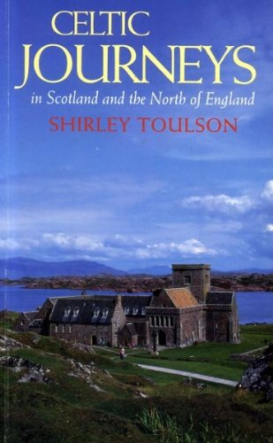 9780006278825: Celtic Journeys in Scotland and the North of England