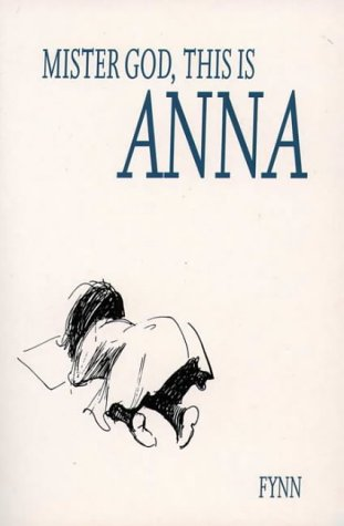 9780006278917: Mister God, This Is Anna