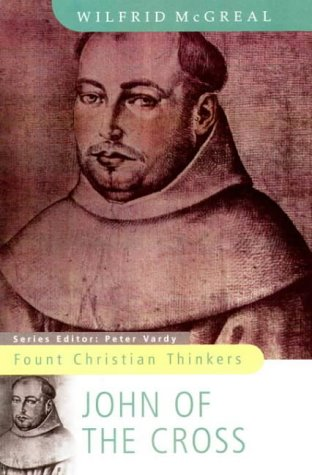 9780006279136: John of the Cross (Fount Christian Thinkers)