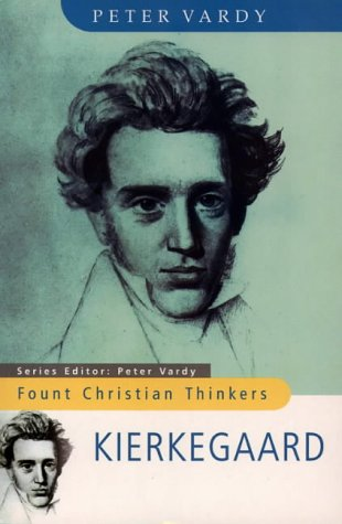 9780006279150: Kierkegaard (Fount Christian Thinkers)