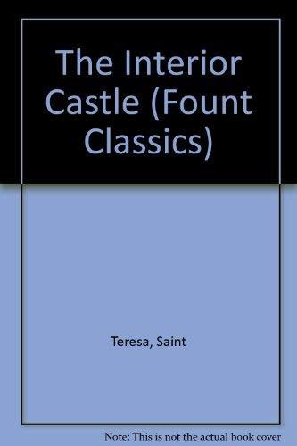 9780006279358: The Interior Castle: Teresa of Avila (Fount Classics Series)